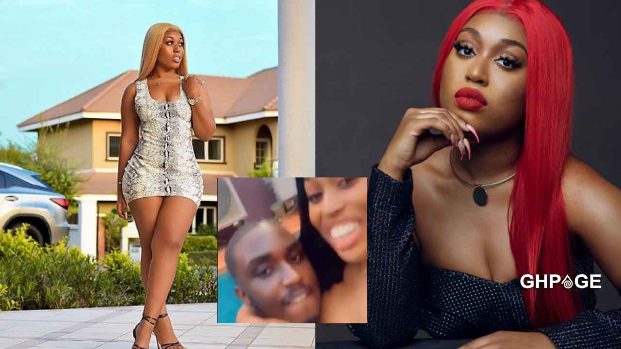 Fantana flaunts her boyfriend for the first time on social media