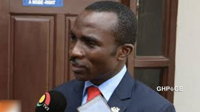 MP recounts his horrific experience with armed robbers