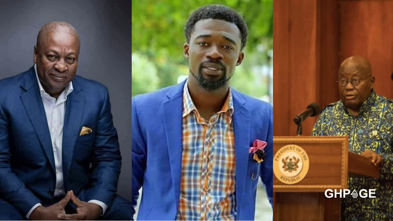 Ghanaians might not go to the polls on December 7th – Eagle Prophet
