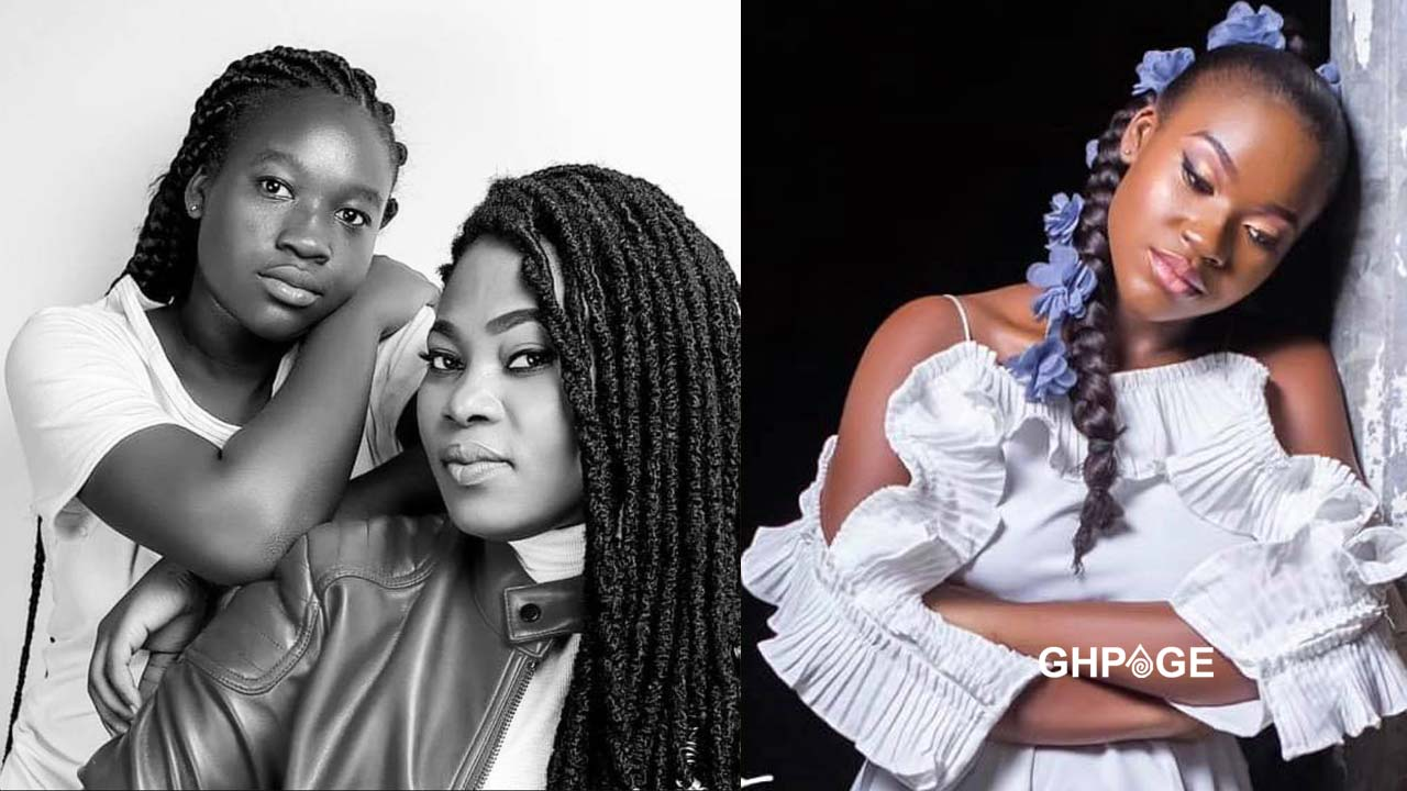 Jullie Jay replies Joyce Blessing by cursing her entire generation with Psalm 109