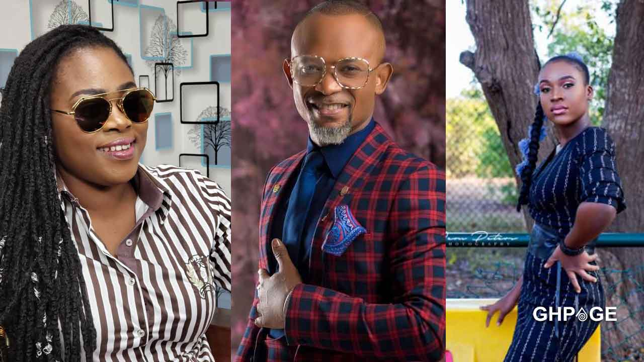 Fadda Dickson gave me GH¢10,000 over fight with Joyce Blessing – Jullie Jay