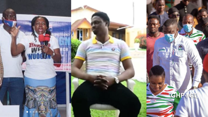 John Dumelo would win Ayawaso West Wuogon seat hands down - Prophet Nhyiraba