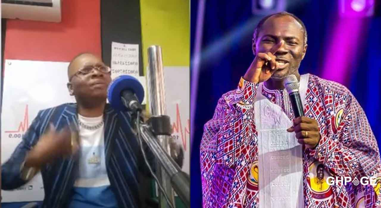 I refuse to apologise for telling the truth- Nana Tornado on Badu Kobi lawsuit