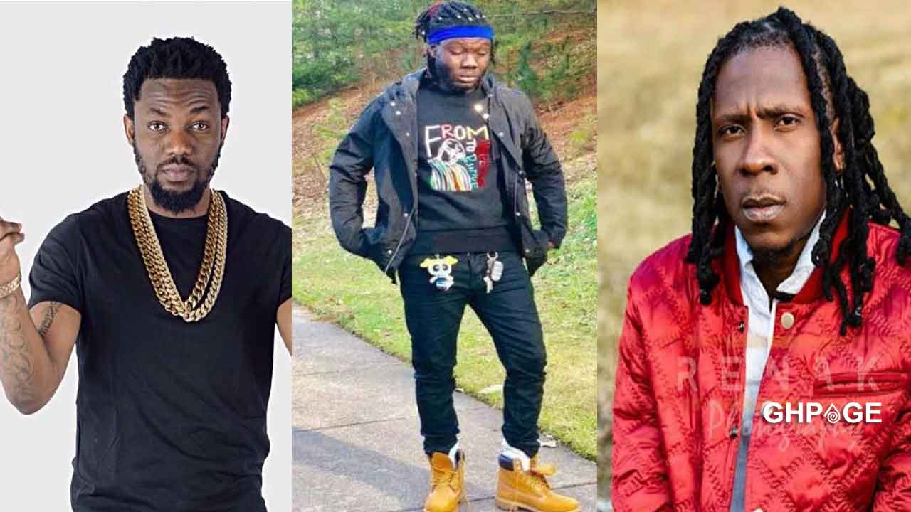 A well-known member of  R2Bees group is HIV positive – Showboy alleges