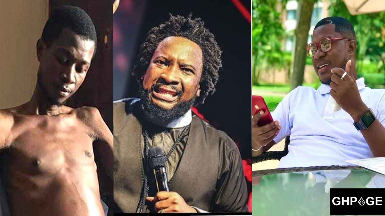 Sonnie Badu shares last chat he had with Ray Styles