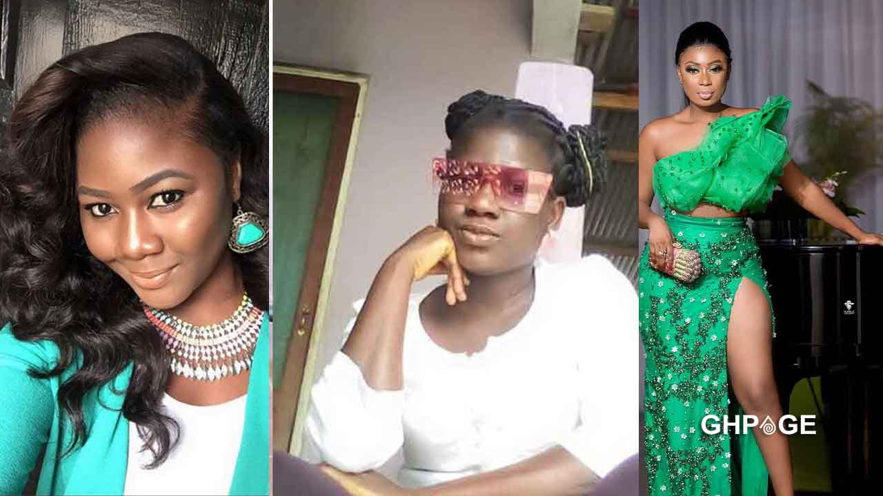 Salma Mumin exposes Henewaa Piesie as she joins Selly Galley to blast her