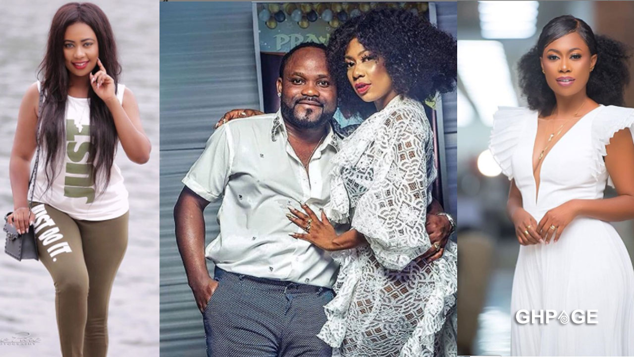 Social media user attacks Selly Galley for drinking her cocktail without paying
