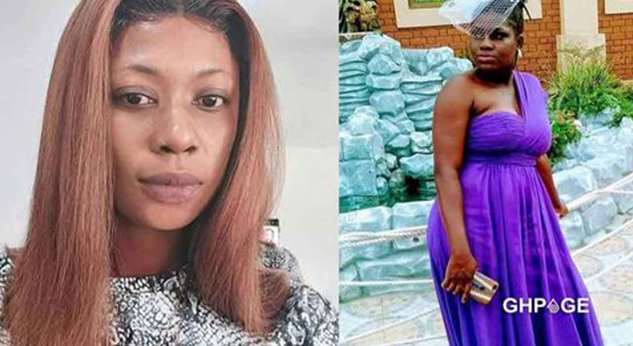 Selly Galley curses lady who called her horror and barren