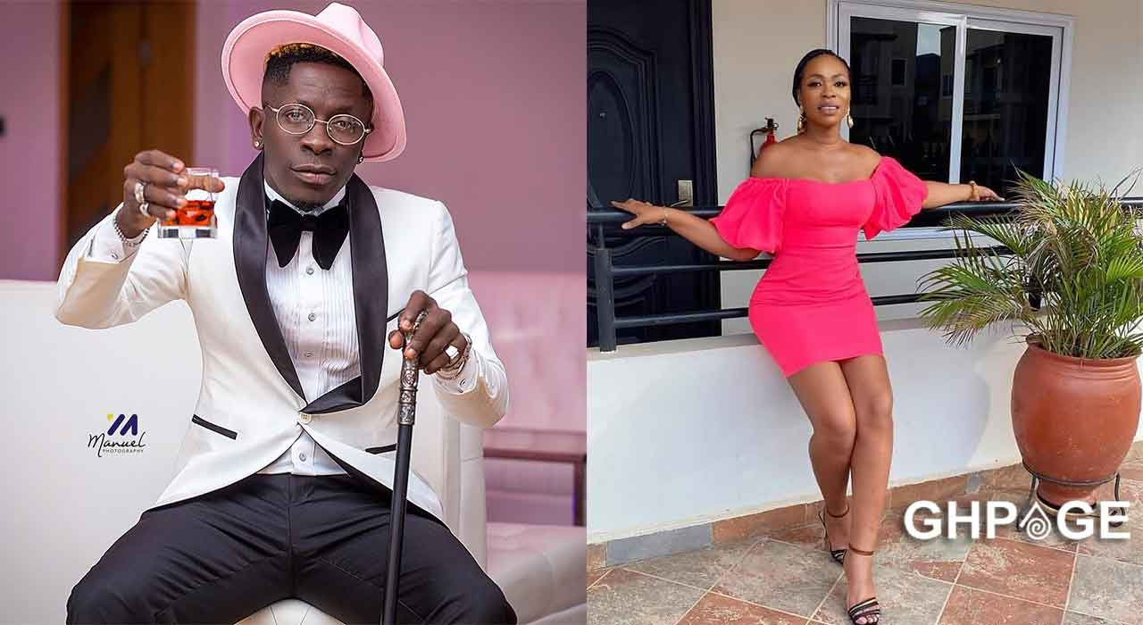 Shatta Wale opens up on why Shatta Michy didn't attend his birthday party