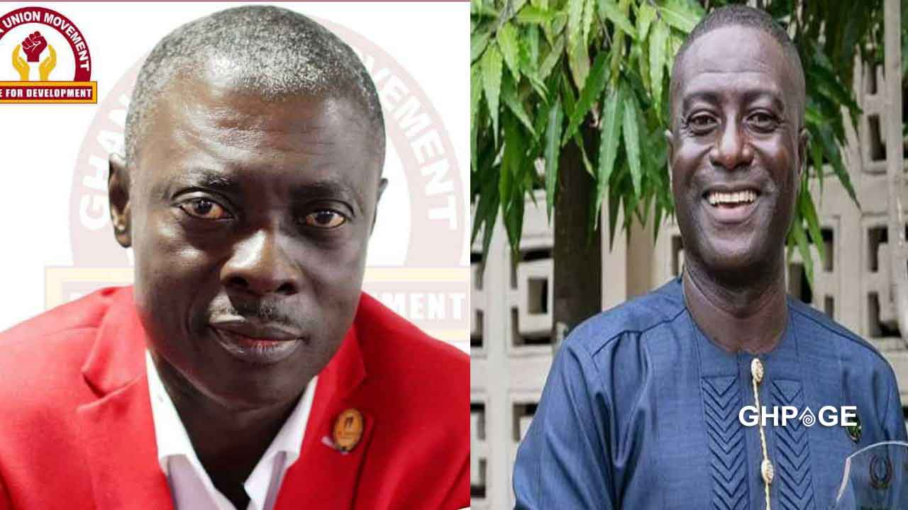 I'll appoint Captian Smart as a minister under my lead as President-Osofo Kyiri Abosom