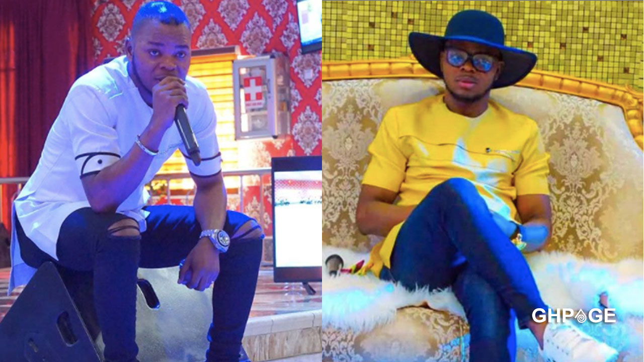 Angel Obinim reported sick after failing to turn up in court
