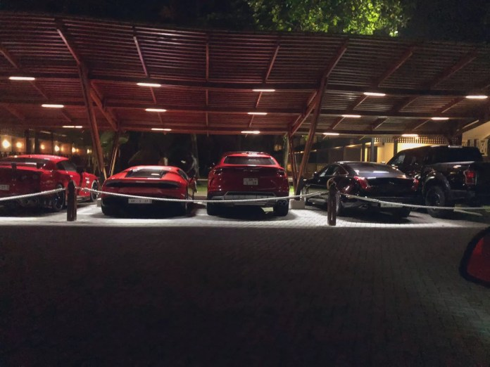 Ato Mould Fleet of Cars