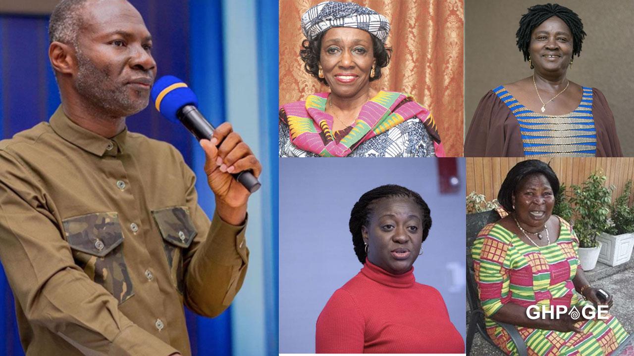 Ghana to be ruled by a female President in 2024 – Prophet Badu Kobi