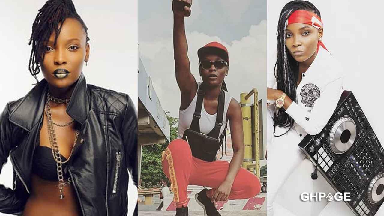 DJ Switch flees Nigeria to seek asylum in Canada after #Endsars protest – Kemi Olunloyo