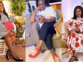 I don't make money from sugar daddies - Emelia Brobbey