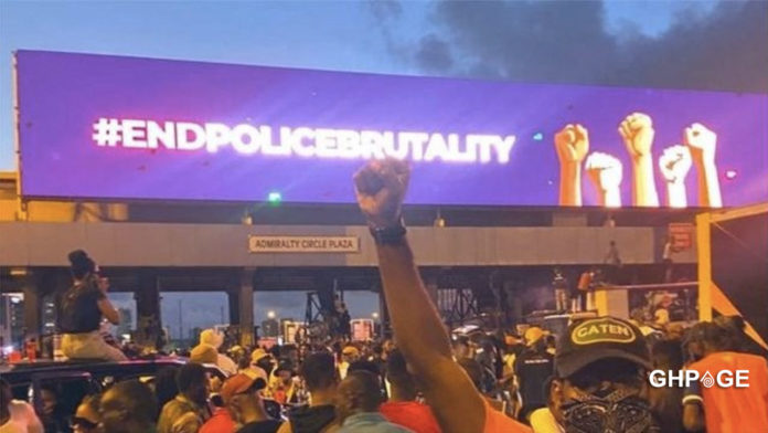 Fact Check: CNN releases video proving Police shot protesters at Lekki Toll Gate