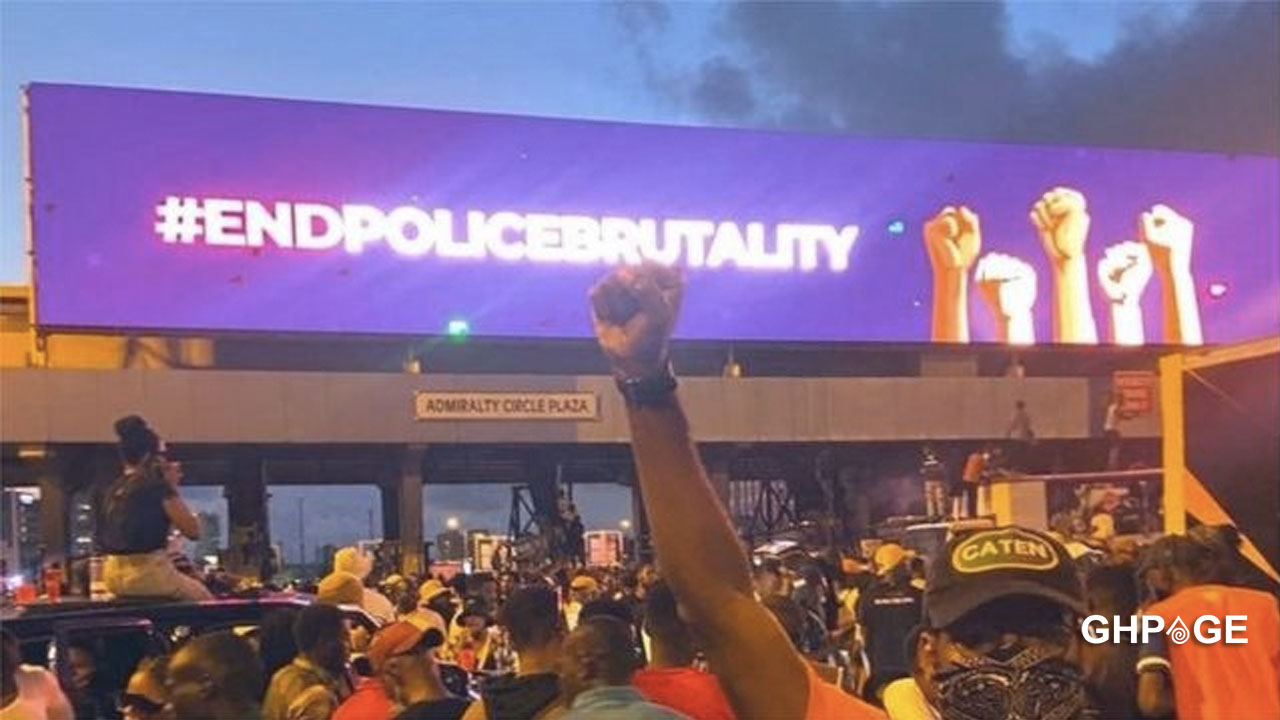 Fact Check: CNN releases video proving Police shot protesters at Lekki Toll Gates