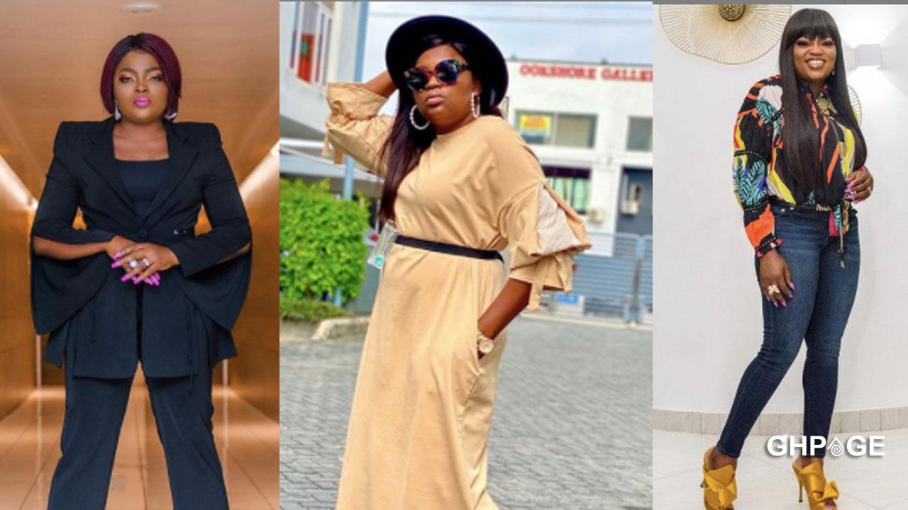 Funke Akindele shames Prophet who warned her not to have an operation