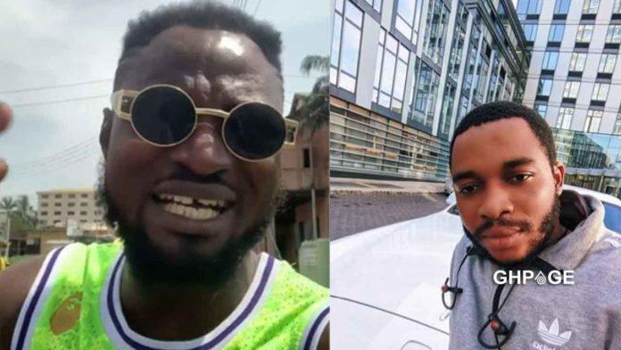 Funny-Face-and-Twene-Jonas