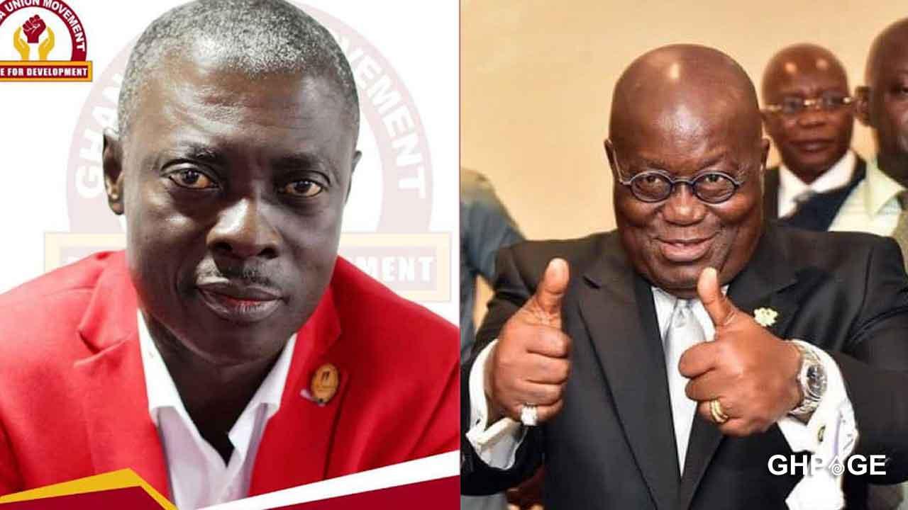 God has taken back his blessing on Akufo-Addo & NPP – Sofo Kyiri Abosom(GUM)