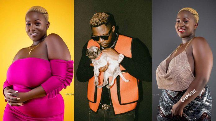 Ghanaian singer, Kimmy set to release Korkorkor ft Medikal