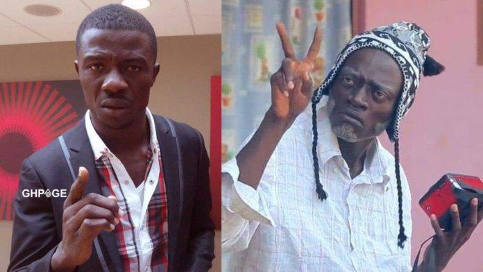 Kwaku Manu and Kwadwo Nkansah Lilwin
