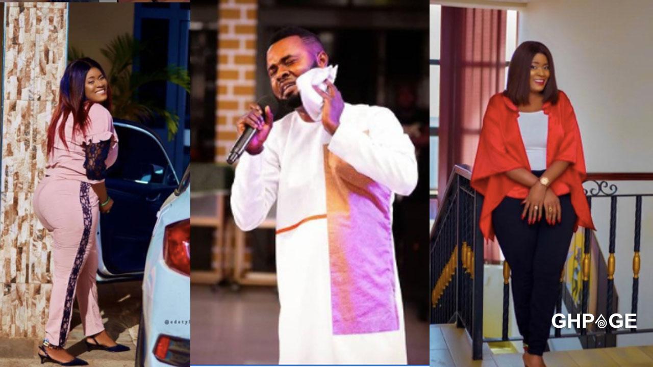 I chopped Nayas only once – Ernest Opoku