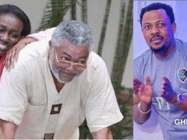 Pray for Nana Konadu - Nigel Gaisie drops new prophesy after Rawlings' death