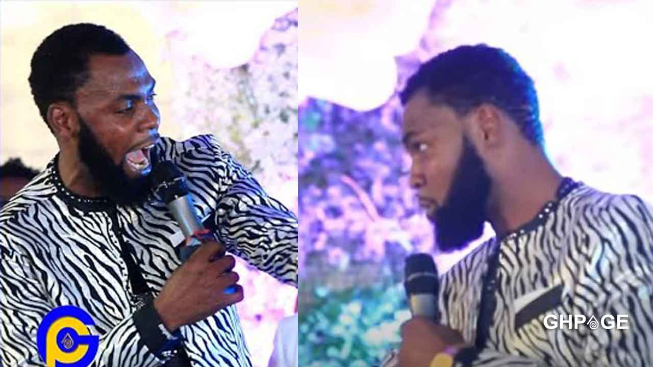 A wise man will not let his wife know he's cheating – Rev Obofour