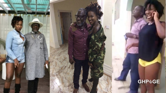 I don't believe Ebony died in that accident - Starboy Kwarteng