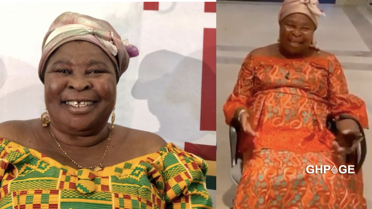 I'm grateful to all who voted for me – Akua Donkor