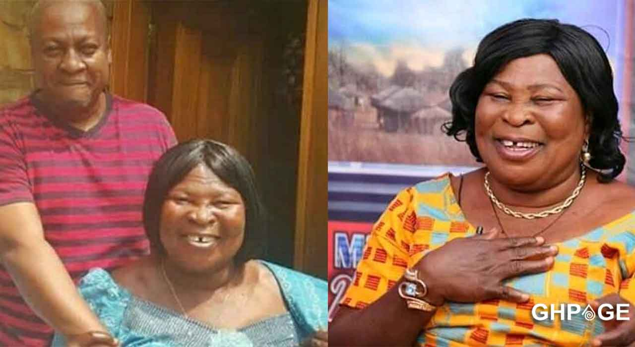 Akua Donkor issues letter of petition to Supreme Court to counter the NDC's election petition