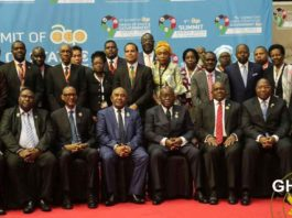 Akufo Addo African Leaders
