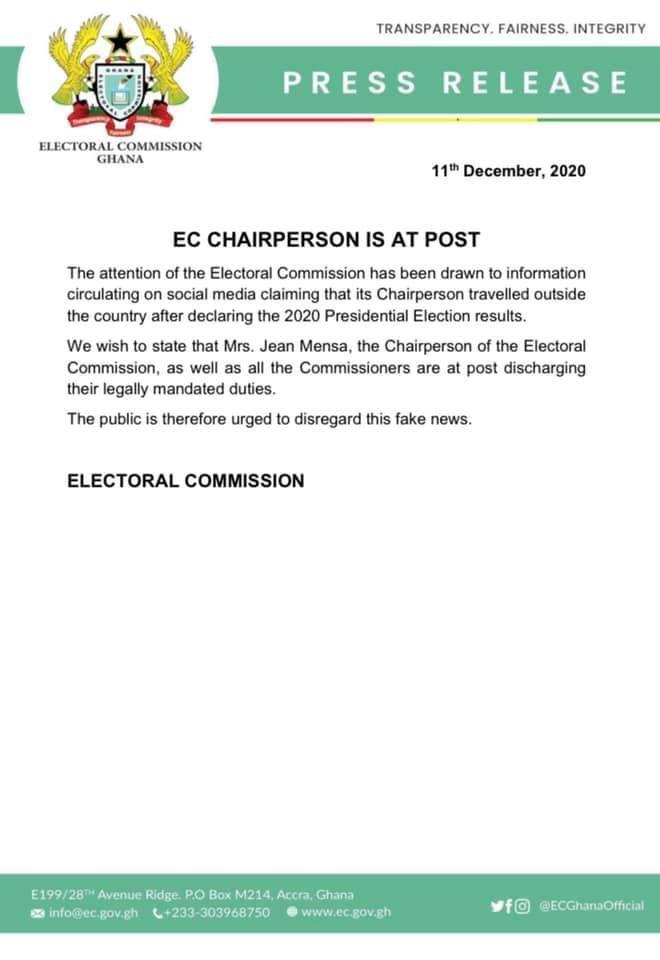 EC-presser