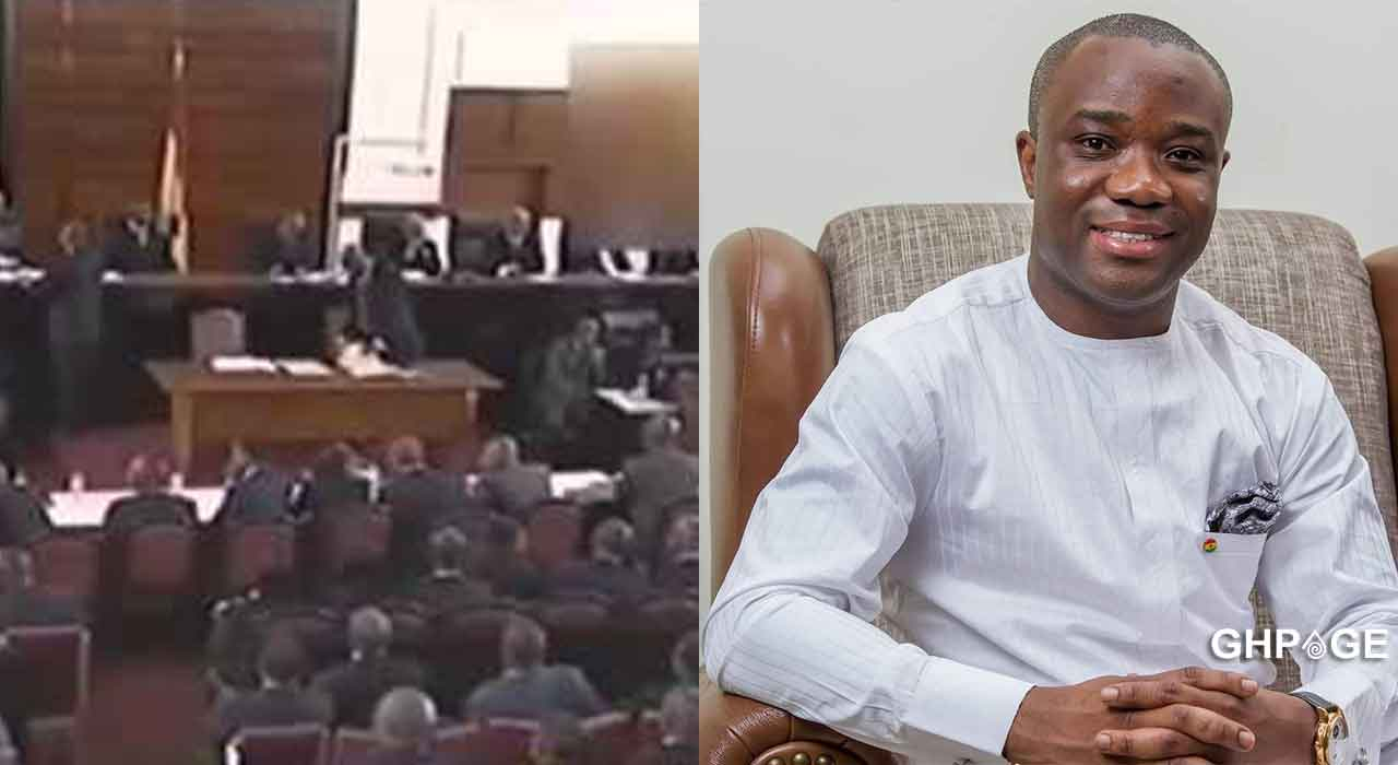 The NDC's chances of getting justice in court petition case are slim- Felix Kwakye insinuates