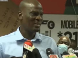 Election 2020: NDC rejects Presidential results from the EC