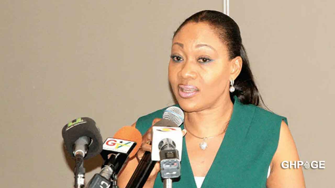 We made a mistake with the total valid votes cast–EC admits; amends presidential results