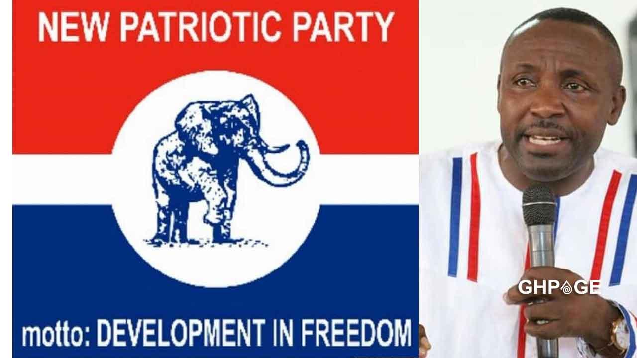 NPP in an unassailable lead in Presidential Elections- John Boadu
