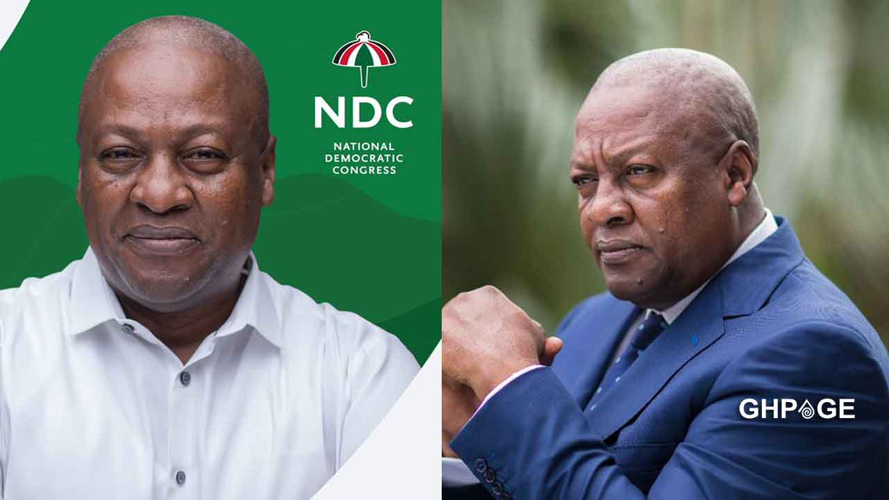Do an independent audit on 2020 elections before I concede defeat – Mahama