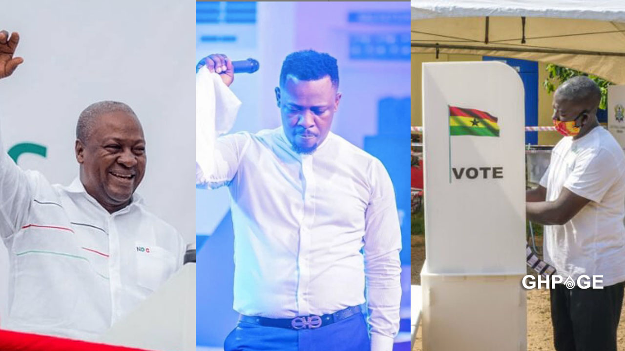 NDC would still win the elections hands down – Nigel Gaisie