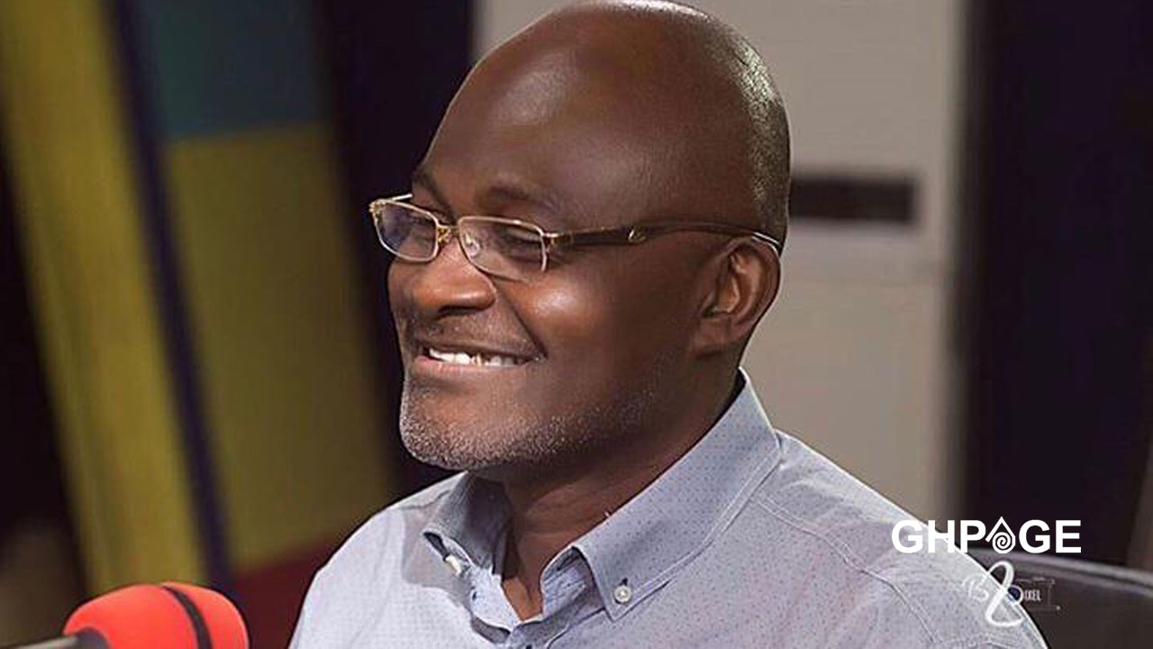 Election 2020: Kennedy Agyapong retains Assin Central seat for NPP