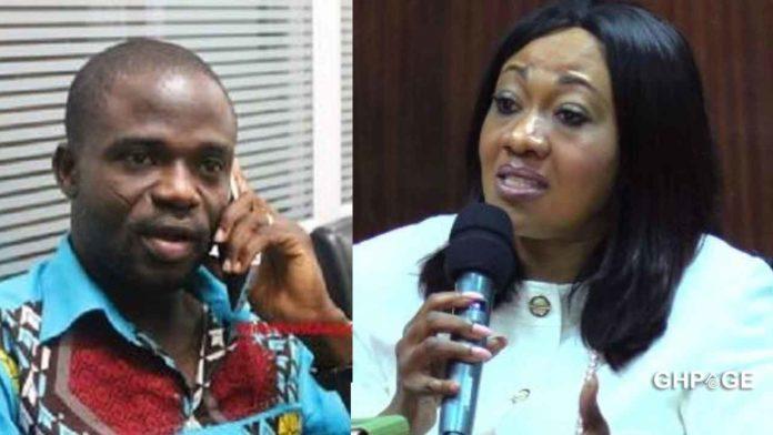 Manasseh Azure Awuni, and Jean Mensa
