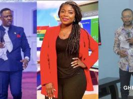 Stop giving prophecies again, Ghanaians are tired - Vim Lady tells Nigel & Bempah