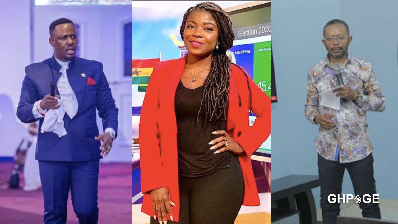 Stop giving prophecies again, Ghanaians are tired – Vim Lady tells Nigel & Bempah