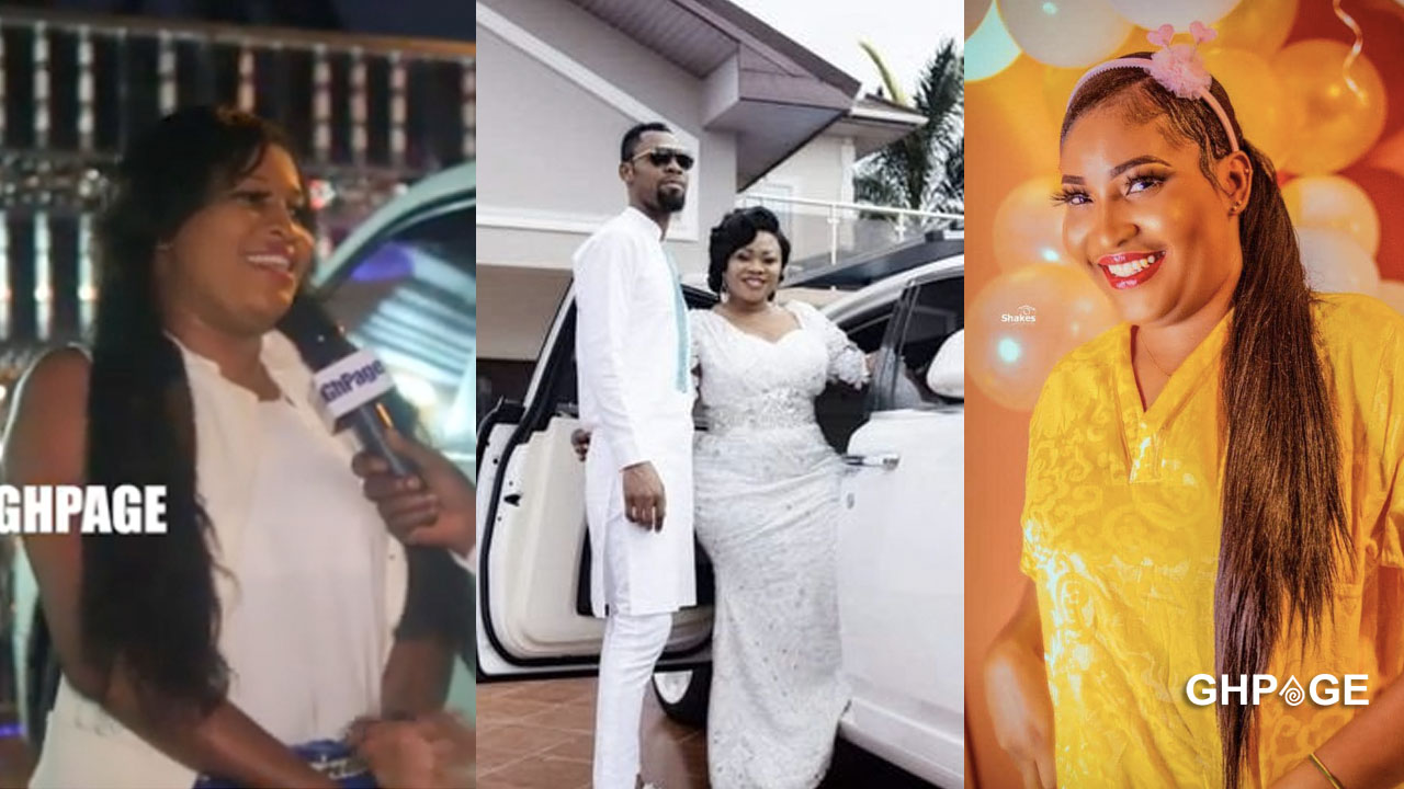 I was accused of killing my husband – Queen Kamsi