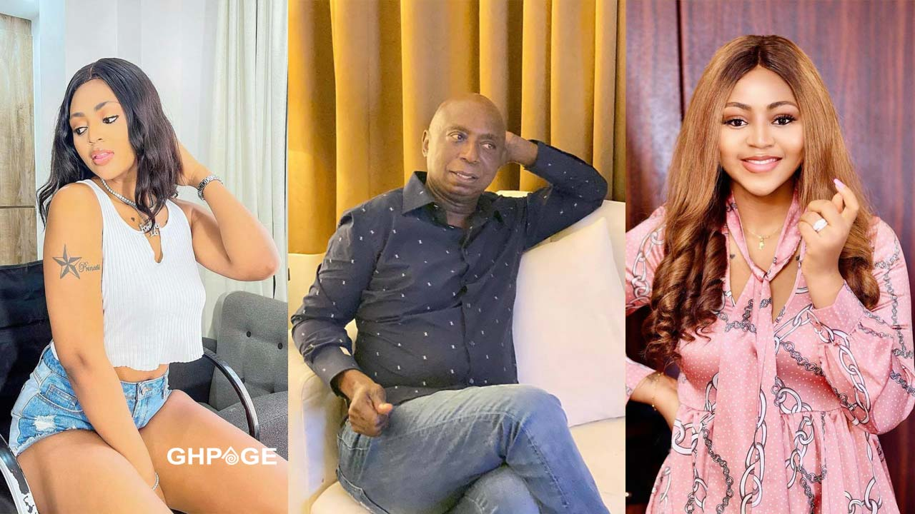 Regina Daniels knows I will marry a 7th wife-Ned Nwoko