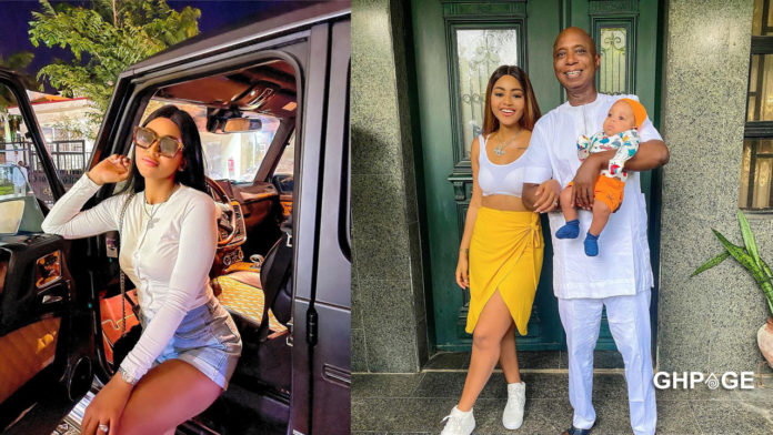 Social media user vows to expose Ned Nwoko for deceiving Regina Daniels