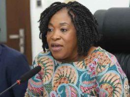 Shirley Ayokor Botchwey