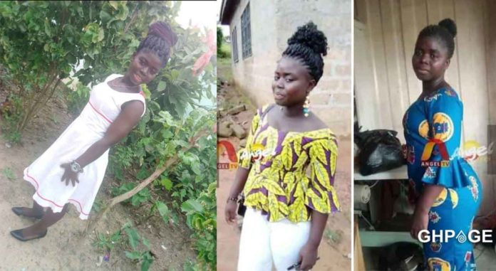 22 year old lady commits suicide