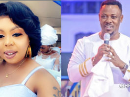 Nigel Gaisie and the other prophets are thieves - Afia Schwarzenegger